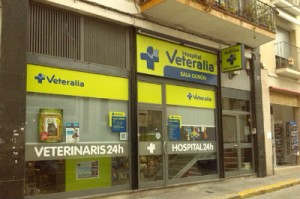 'Veteralia Goron' Emergency Veterinary Services Sitges